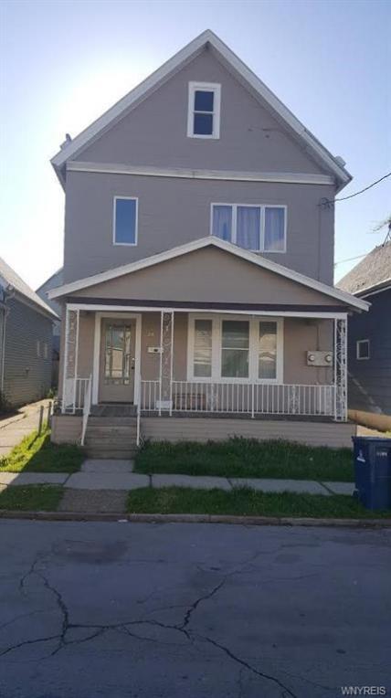 25 Thomas Street, Buffalo, NY 14206