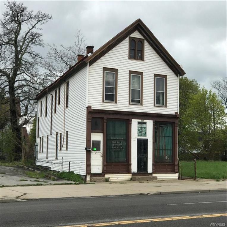 639 Broadway Street, Buffalo, NY 14212