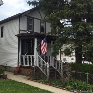 153 10th Street, Buffalo, NY 14201