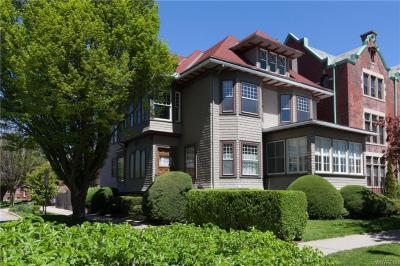Photo of 106 Bidwell Parkway, Buffalo, NY 14222
