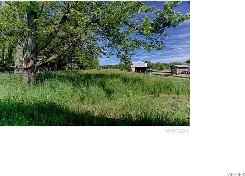 V/L Old Goodrich Road, Clarence, NY 14031