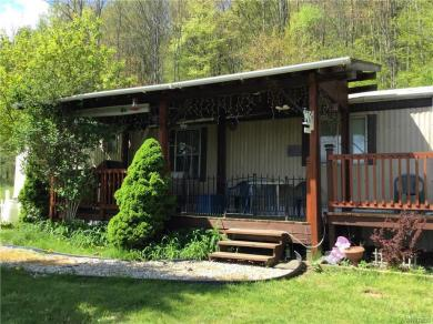 3161 Route 305, Clarksville, NY 14727
