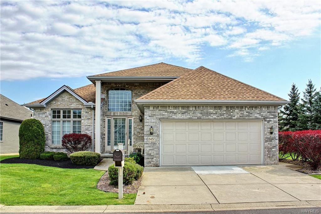 8457 Chadway Court, Clarence, NY 14221