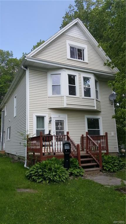 62 Jefferson Street, New Albion, NY 14719