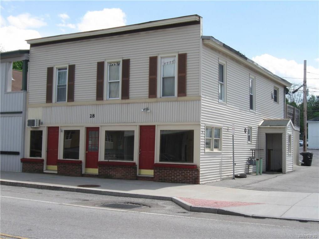 28 Main Street, Livonia, NY 14487
