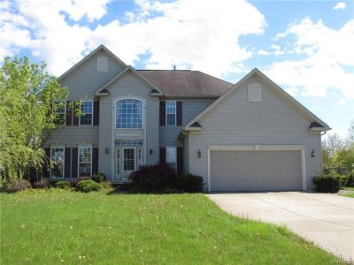 Photo of 3730 Trails End, Wheatfield, NY 14120