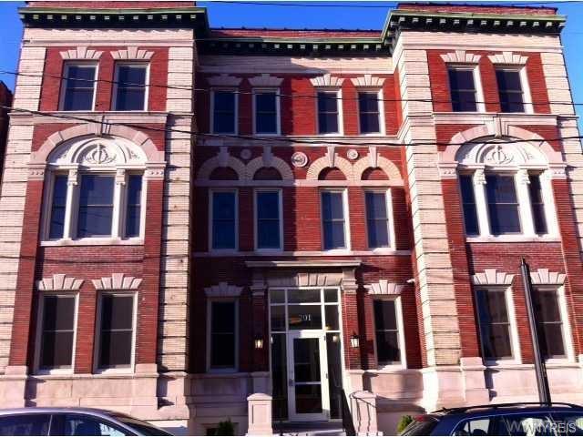 201 West Huron Street, Buffalo, NY 14201