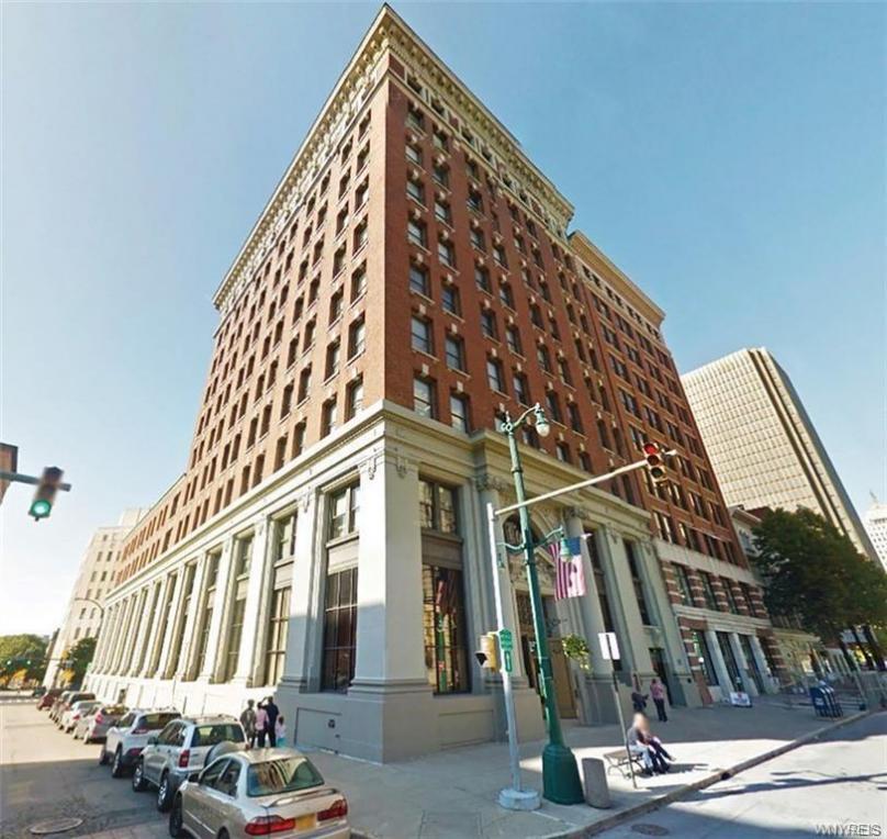 298 Main Street #1003, Buffalo, NY 14202