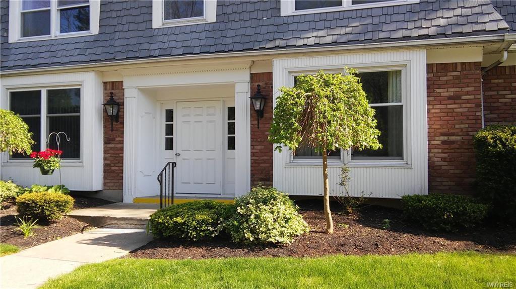 65 Hamlin #4, Amherst, NY 14221