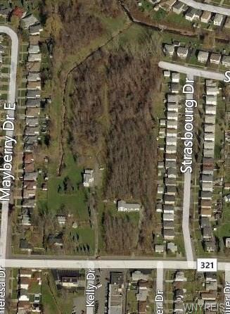 450 French Road, Cheektowaga, NY 14227