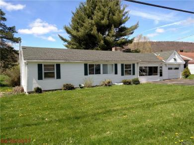 2889 Route 305, Clarksville, NY 14727