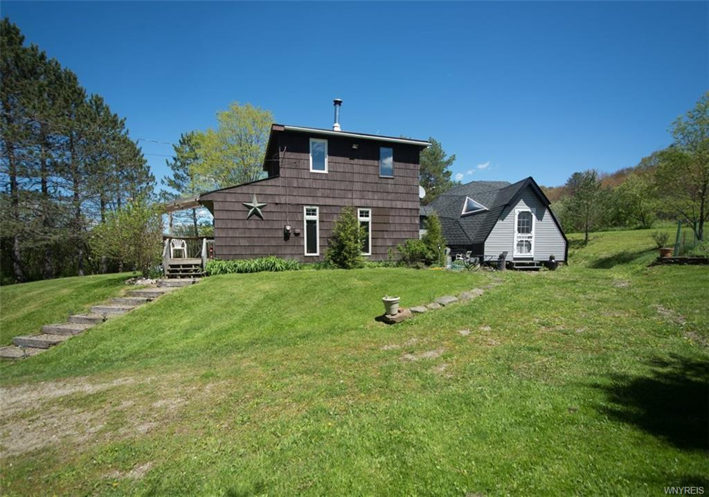 4477 Route 98, Franklinville, NY 14737