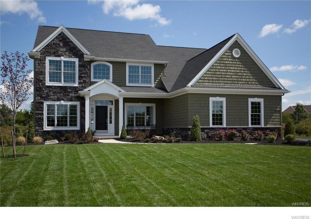 SL#91 Donegal Manor, Clarence, NY 14032