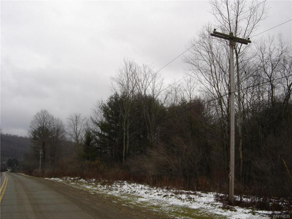 NO # FIVE MILE RD Five Mile Road, Ischua, NY 14743