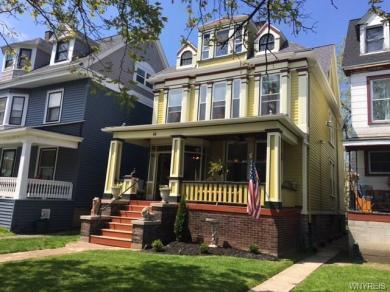88 Greenfield Street, Buffalo, NY 14214