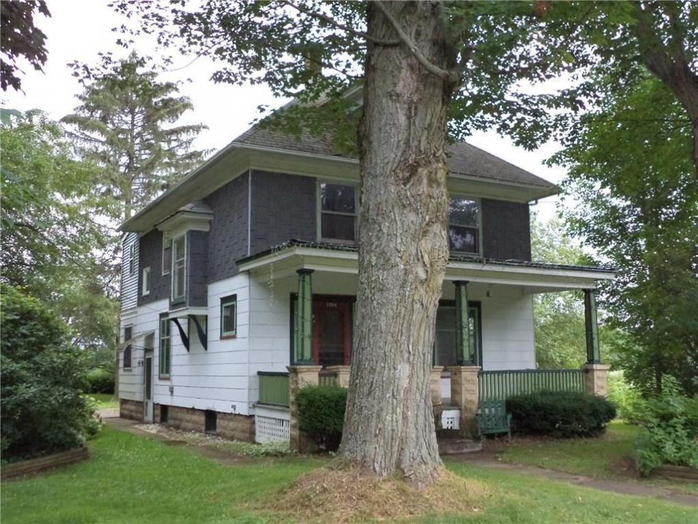 1864 Four Mile Road, Allegany, NY 14706