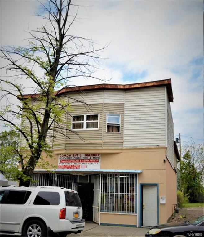 188 Grant Street, Buffalo, NY 14213