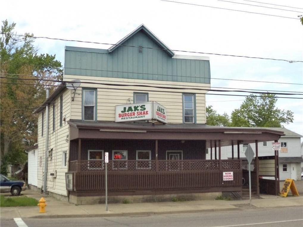 720 Wayne Street, Olean City, NY 14760