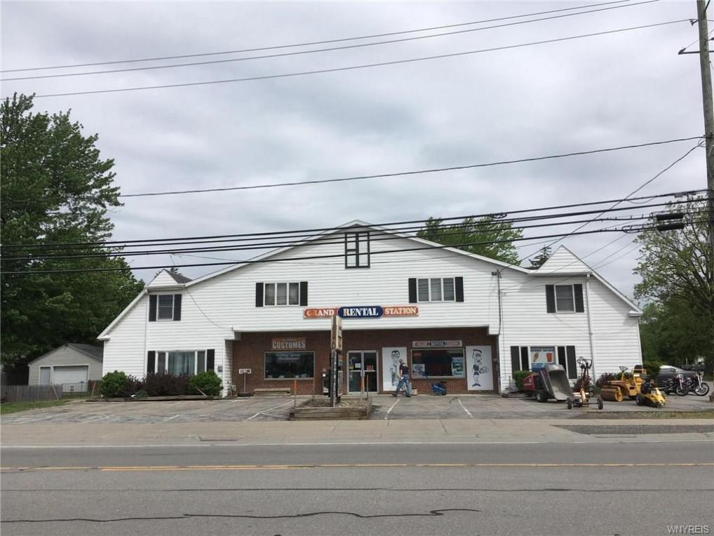 9670 Main Street, Clarence, NY 14031