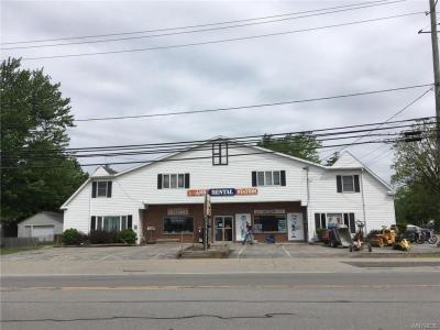 Photo of 9670 Main Street, Clarence, NY 14031