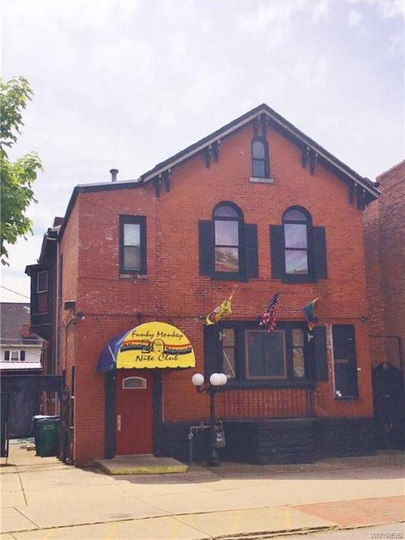 20 Allen Street, Buffalo, NY 14202