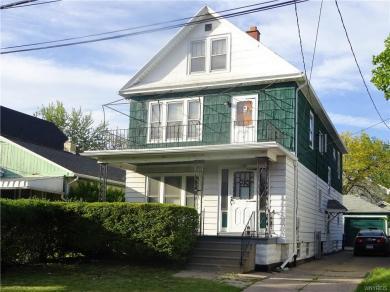 137 Laird Avenue, Buffalo, NY 14207