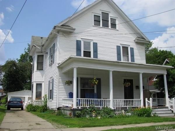 111 North 12th Street, Olean City, NY 14760