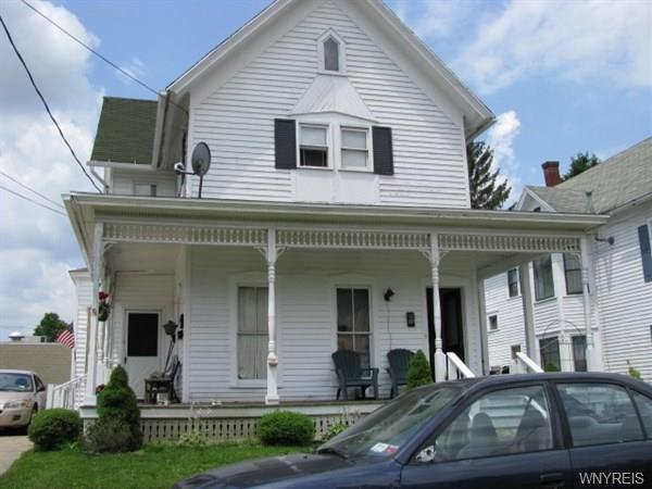 109 North 12th Street, Olean City, NY 14760