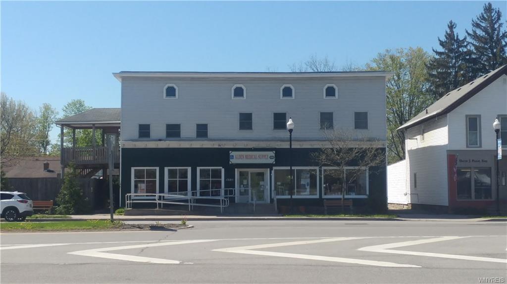 13185 Broadway Street, Alden, NY 14004