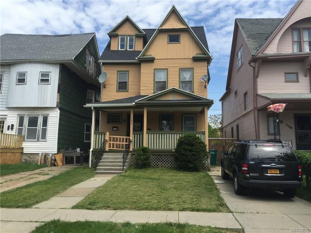 152 Auburn Avenue, Buffalo, NY 14213