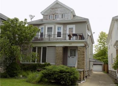 285 North Park Avenue, Buffalo, NY 14216