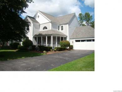 35 Bywater Court, Amherst, NY 14221