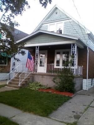 Photo of 53 Littlefield Avenue, Buffalo, NY 14211