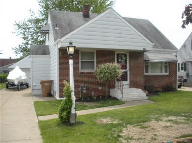 117 Mcnaughton Avenue, Cheektowaga, NY 14225
