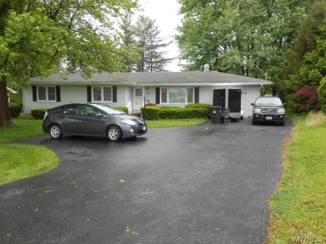 8318 Lewiston Road, Batavia Town, NY 14020