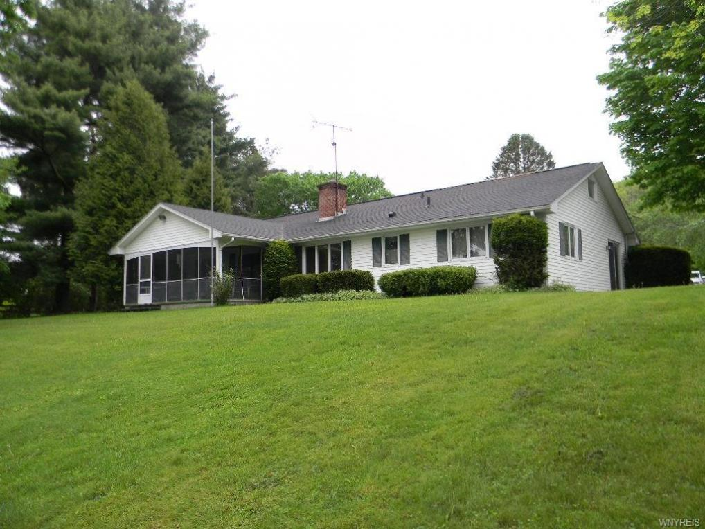 8084 County Road 49, Rushford, NY 14717