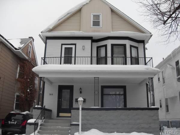 144 Blaine Avenue, Buffalo, NY 14208