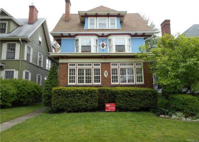 Photo of 9 Colonial Circle, Buffalo, NY 14222