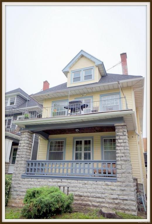 722 Linwood Avenue, Buffalo, NY 14209