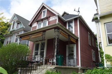 348 Hudson Street, Buffalo, NY 14201