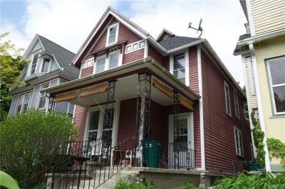 Photo of 348 Hudson Street, Buffalo, NY 14201