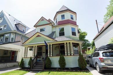 34 Plymouth Avenue, Buffalo, NY 14201
