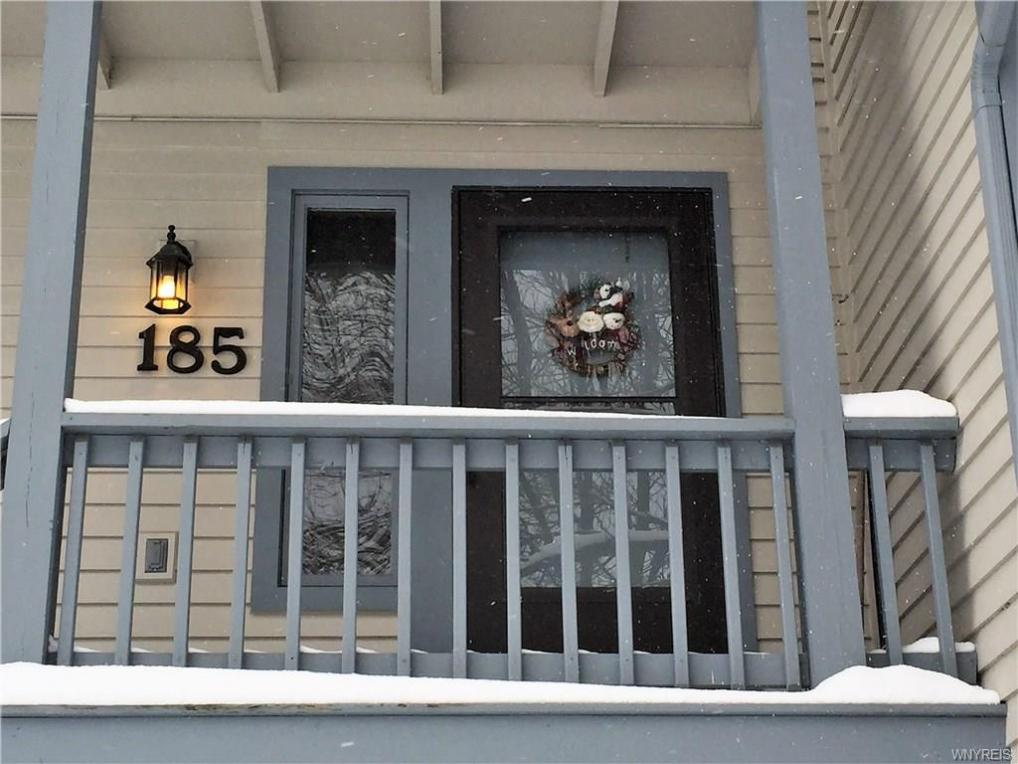185 Wildflower Apts, Ellicottville, NY 14731