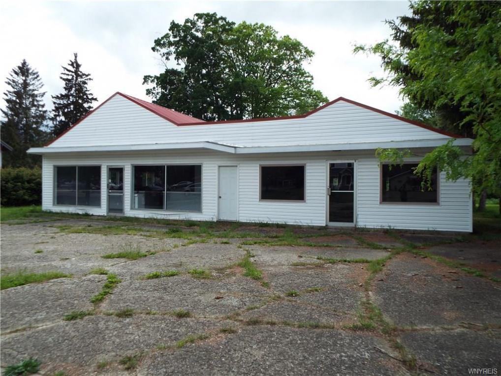 70 South Main Street, Portville, NY 14770