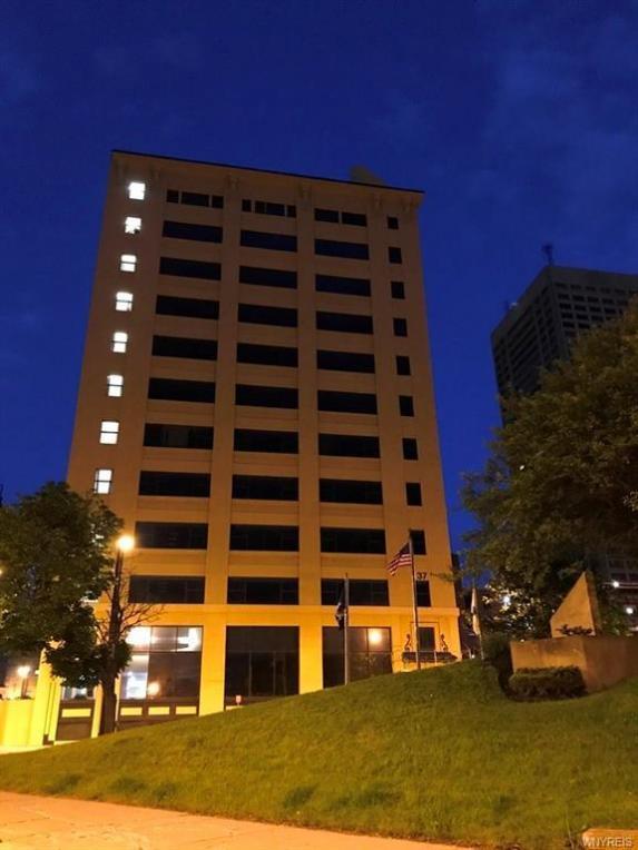 37 (4th Floor) Franklin Street, Buffalo, NY 14202
