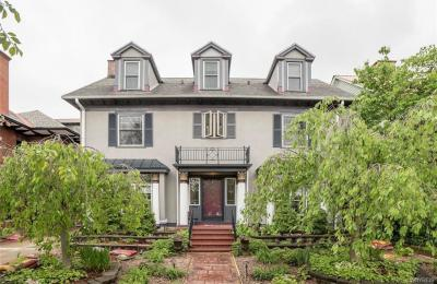 Photo of 153 Bidwell Parkway, Buffalo, NY 14222