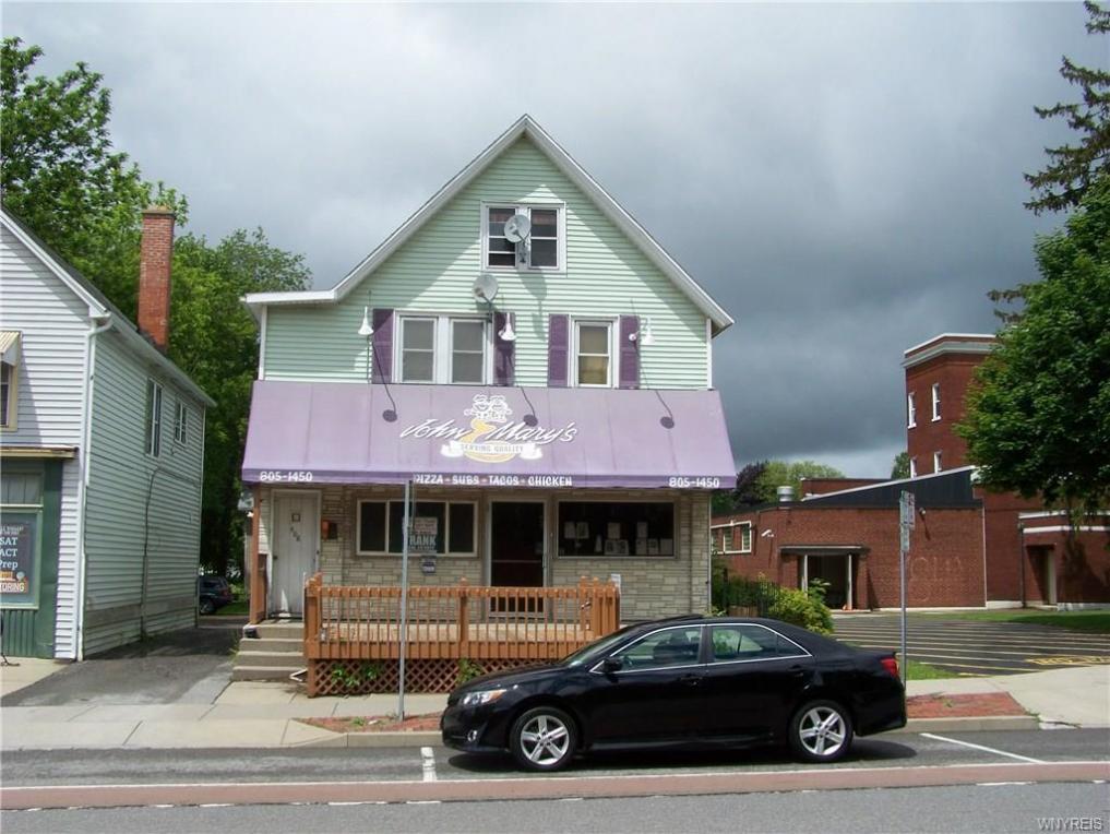 406 Main Street, Aurora, NY 14052
