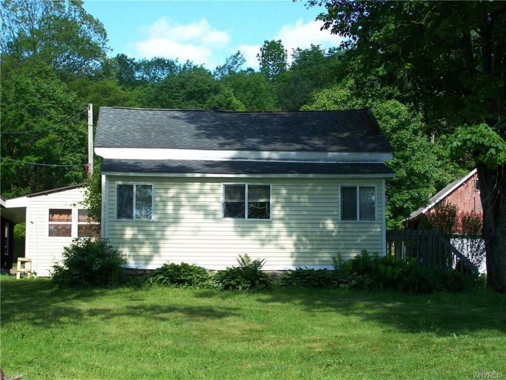 8103 State Road, Colden, NY 14033