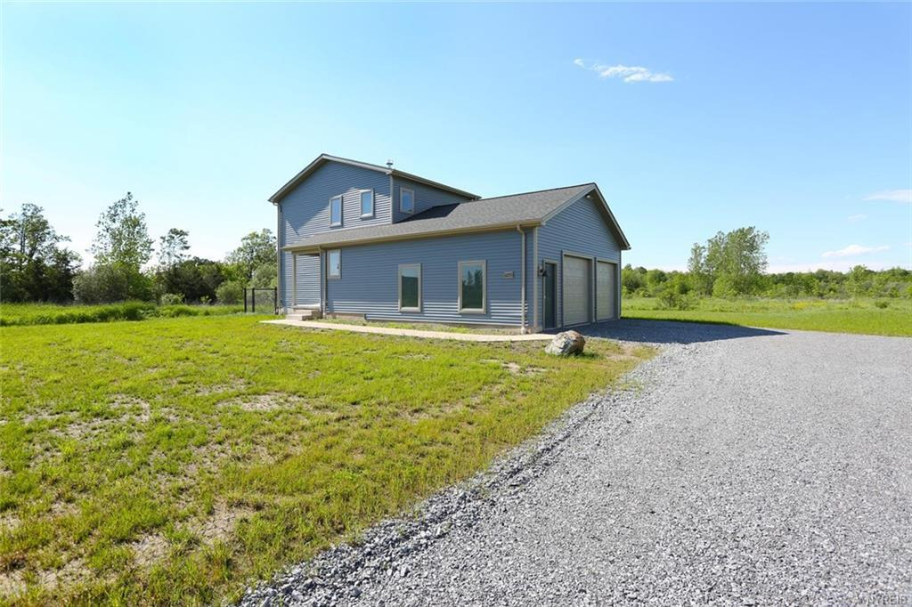 12250 Meahl Rd, Newstead, NY 14001