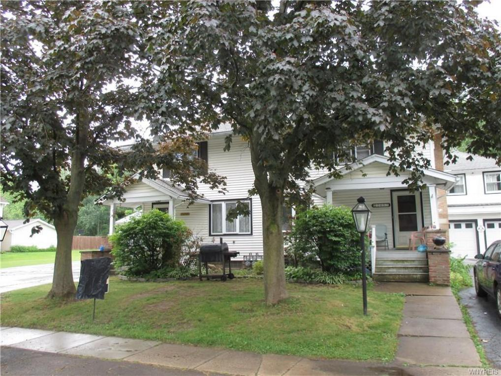 2057 Southside Avenue, North Collins, NY 14111